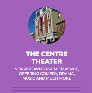 Centre Theater